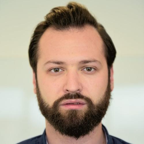 Vanes Pilav's avatar