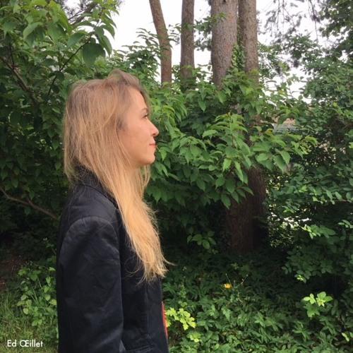 Fleur Offwood's avatar