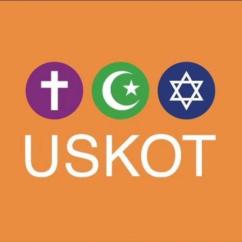 USKOT podcast's avatar