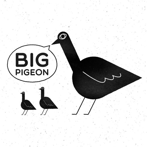 Big Pigeon Podcast's avatar