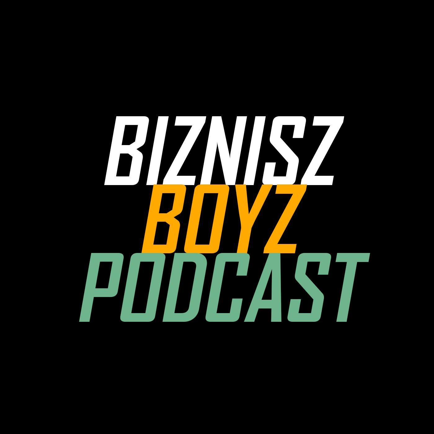 Extra: Koronavírus - hogy látjuk a helyzetet, hogyan hat ránk | Biznisz Boyz Podcast