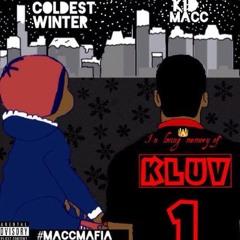 Kid Macc - No Fucks (Racks up cuban doll remix)