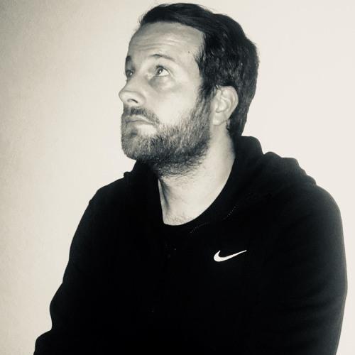 JEFF BARR's avatar