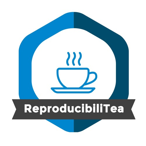 ReproducibiliTea Podcast's avatar