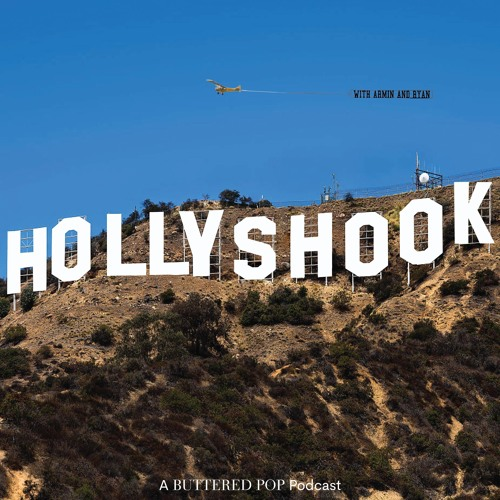 Hollyshook: A Celebrity Scandal Podcast's avatar