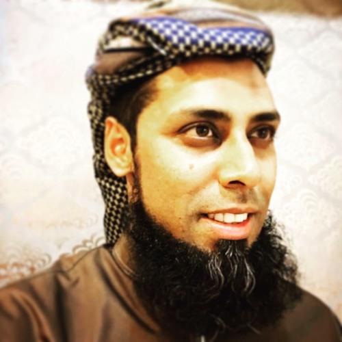 Qari Ziyaad Patel's avatar