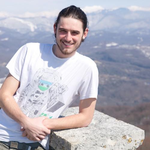 Nikita Belkin's avatar