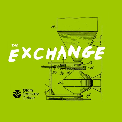 The Exchange Presented by Olam Specialty Coffee's avatar