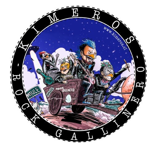 kimeros's avatar