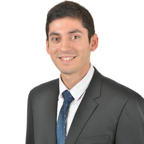 Camilo Ardiles's avatar