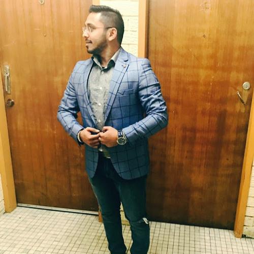 Ornob Khan's avatar