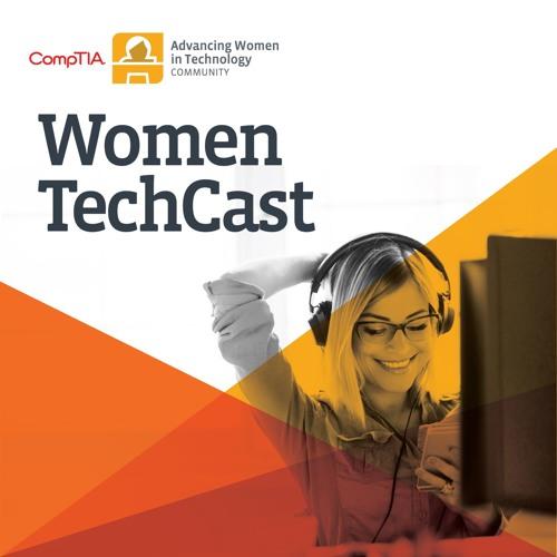 CompTIA Women TechCast's avatar