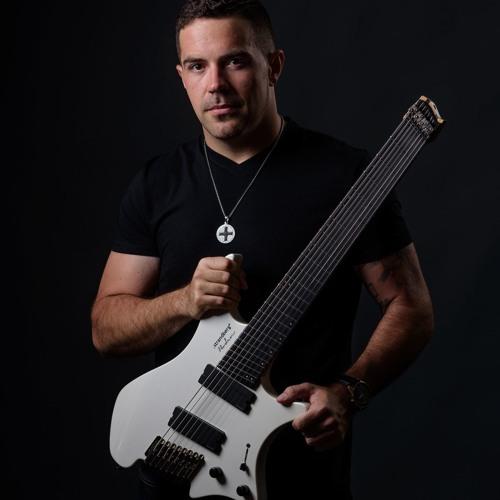 Kevin Blake Goodwin's avatar