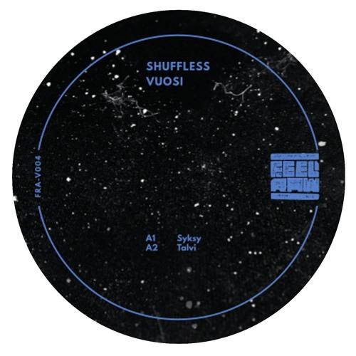 shuffless's avatar