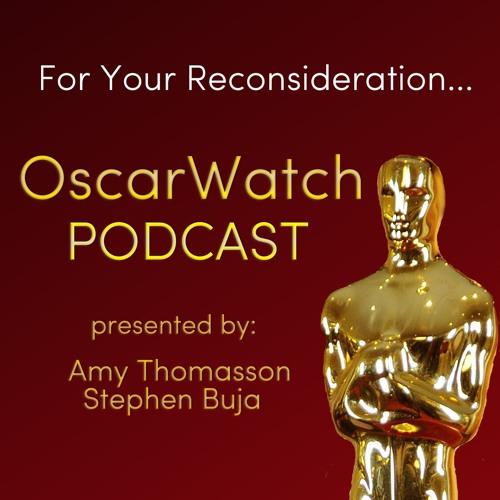 OscarWatch Podcast's avatar