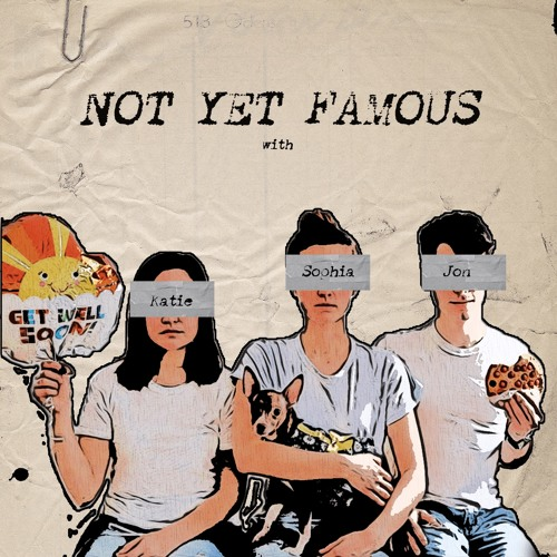 Not Yet Famous's avatar