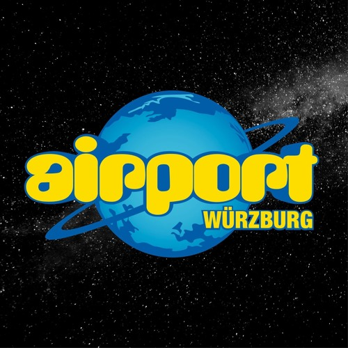 Airport Würzburg Official's avatar