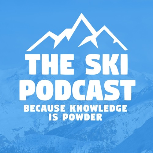 The Ski Podcast - Because Knowledge is Powder's avatar
