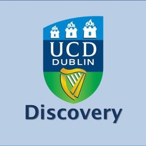 UCD Institute for Discovery's avatar
