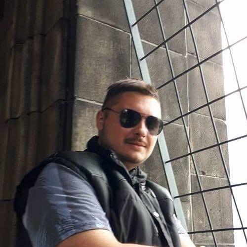 Piotr Boruta's avatar