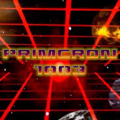 Primcron1003's avatar