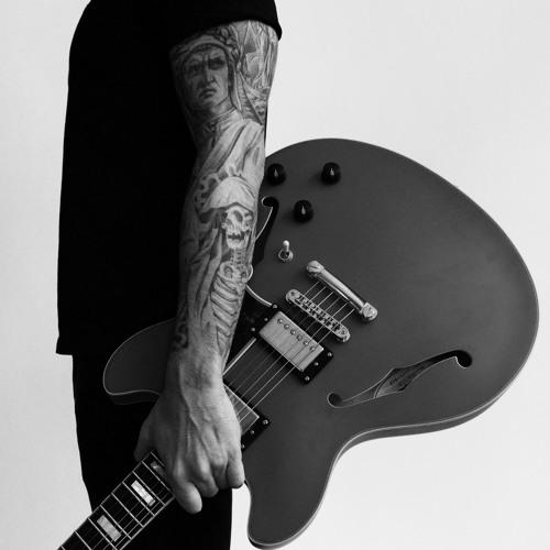 Chris Leamy's avatar