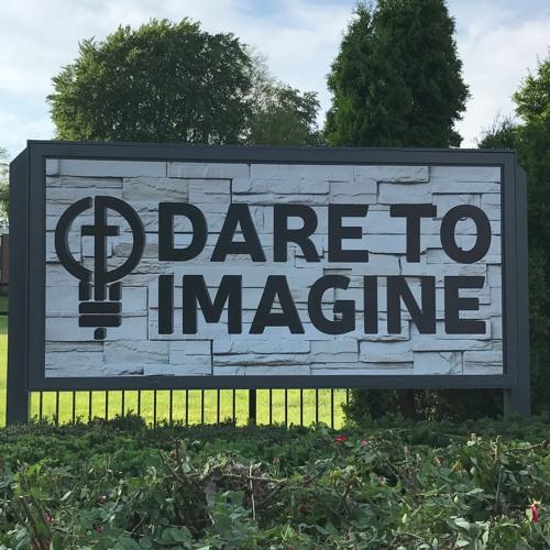 Dare to Imagine's avatar