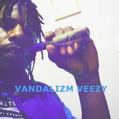 Vandalizm Veezy