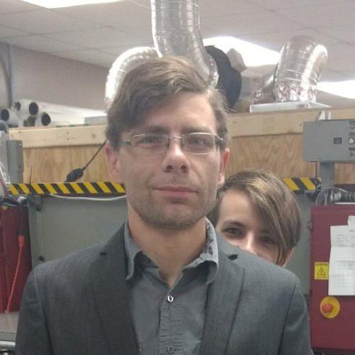 Elijah Hozey's avatar