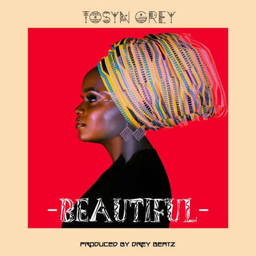 Tosyn Grey's avatar