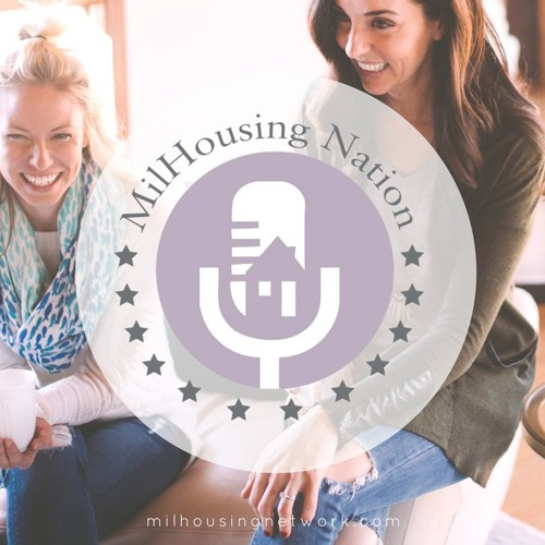 MilHousing Nation Podcast's avatar
