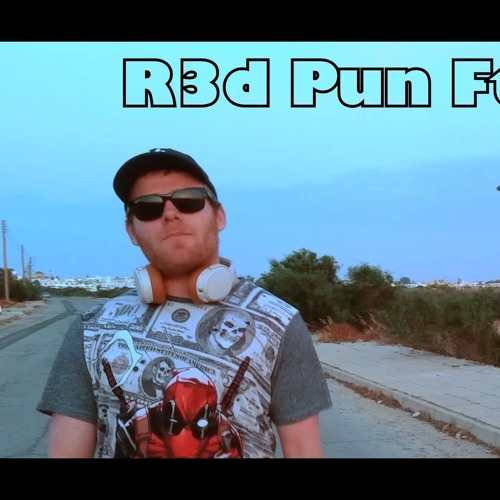 R3d Pun's avatar