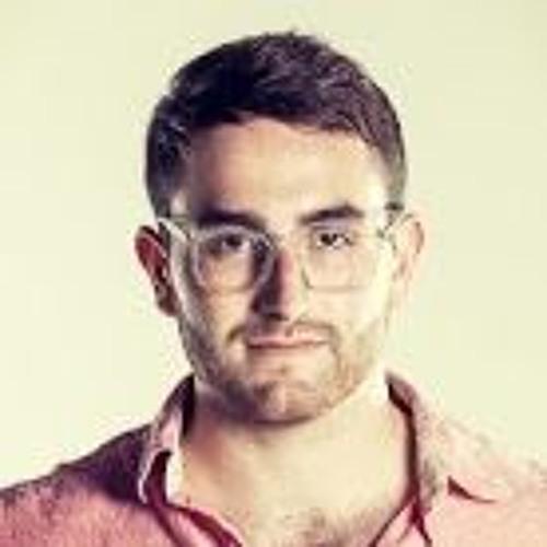 Jake Prusher's avatar