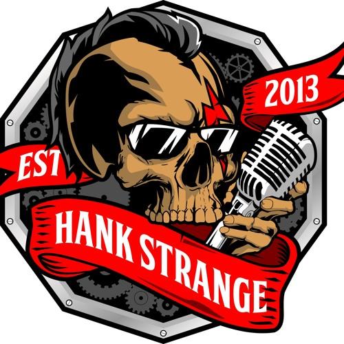 Hank Strange's avatar
