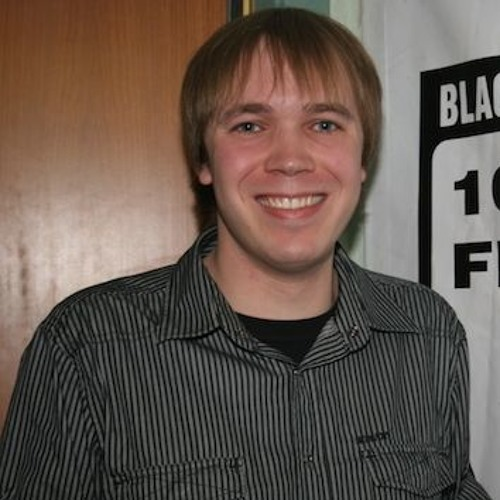 Chris Mackrell's avatar