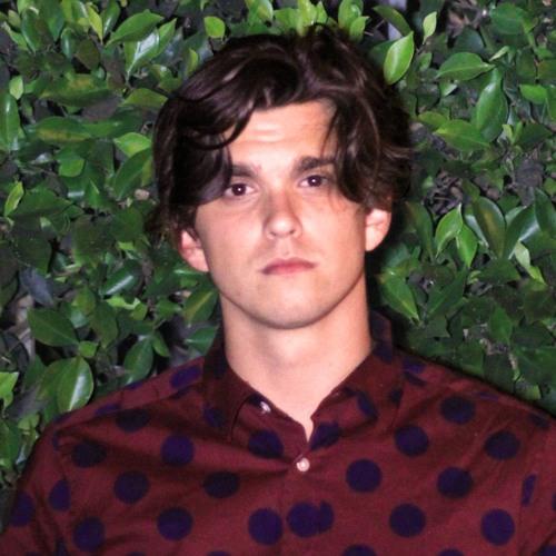 Clay Borrell's avatar