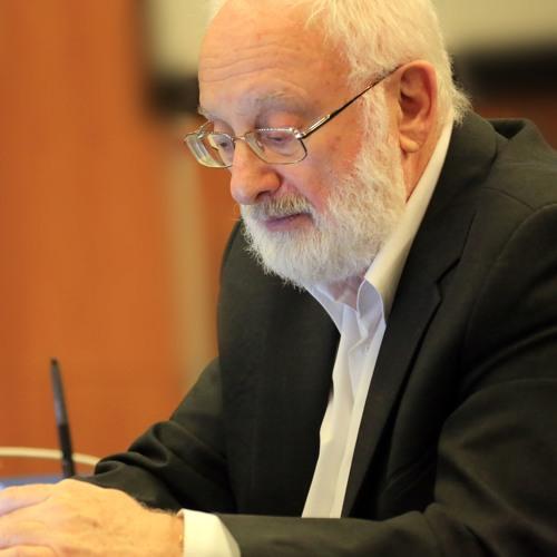 Michael Laitman's avatar