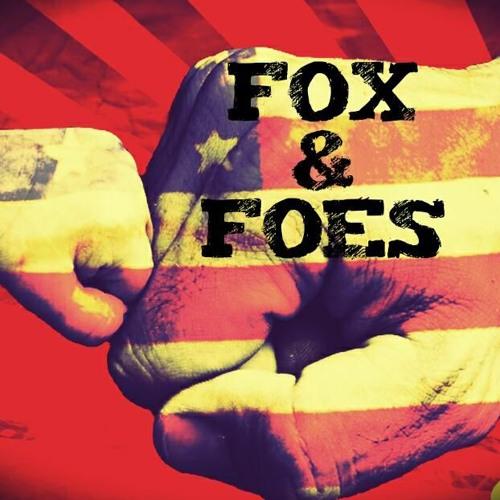 Fox & Foes Podcast's avatar