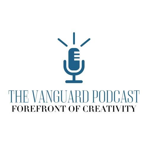 The Vanguard Podcast's avatar