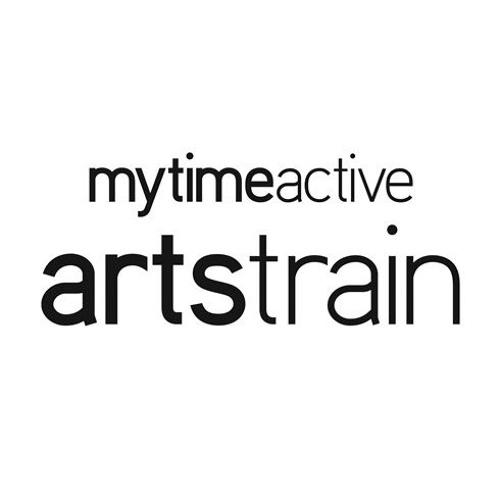 ArtsTrain's avatar