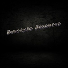 Rawstyle Resource