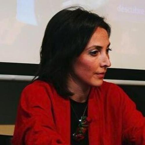 Isabel Guerrero's avatar