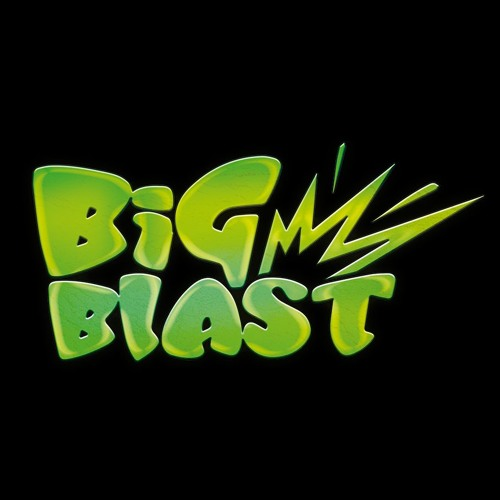 Big Blast Festival's avatar