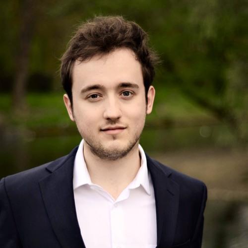 Matthew Olyver's avatar