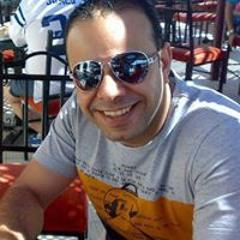 Maged Hosny