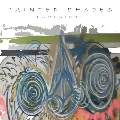 PAINTED SHAPES's avatar