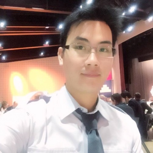Quang Harvest's avatar