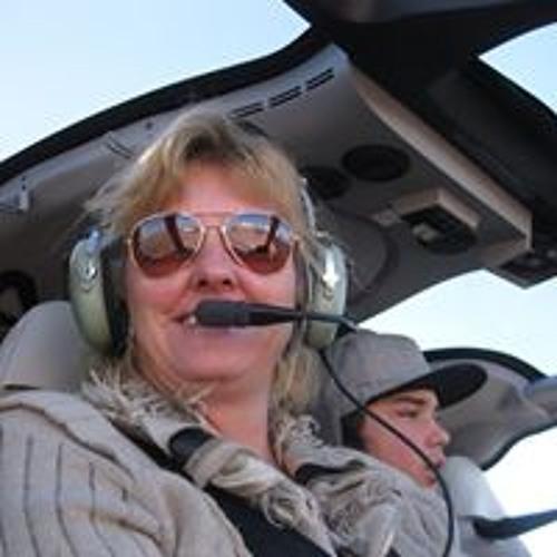 Lotte Glensnov Ormstrup's avatar