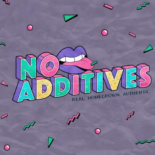 No Additives's avatar
