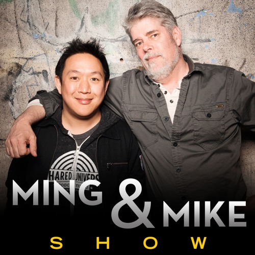 Ming & Mike Show's avatar
